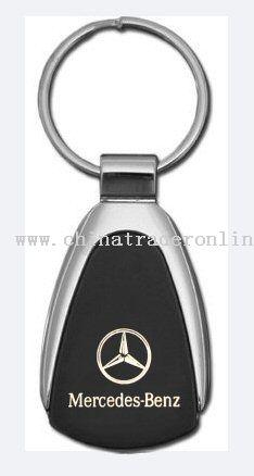Mercedes Benz Keychains