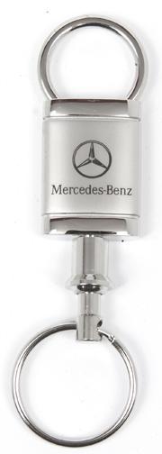 Mercedes-Benz keychain