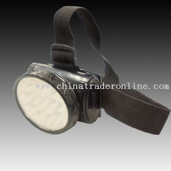 Rechargeable Headlamp from China