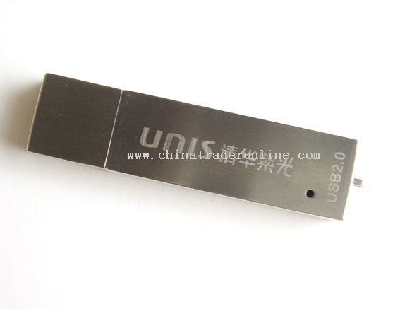 USB Flash disk drive