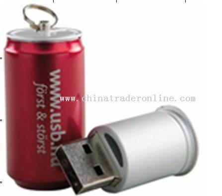 Coca Cola usb flash drive