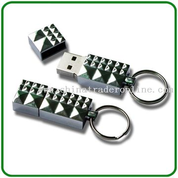 Diamond USB disk