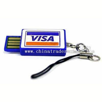 VISA USB Disk