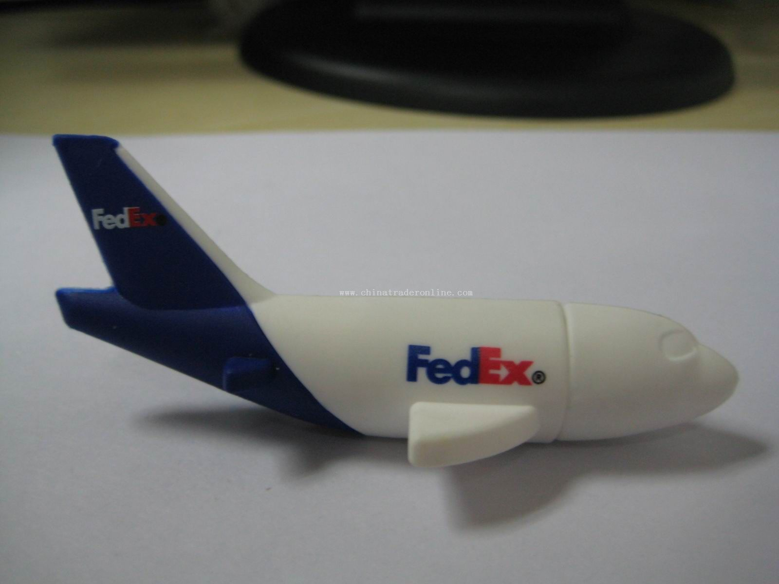 airplane shape usb from China