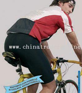 Bikeshort Pant