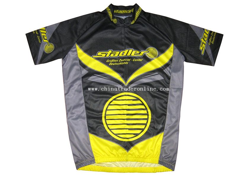 Cycling Jersey from China