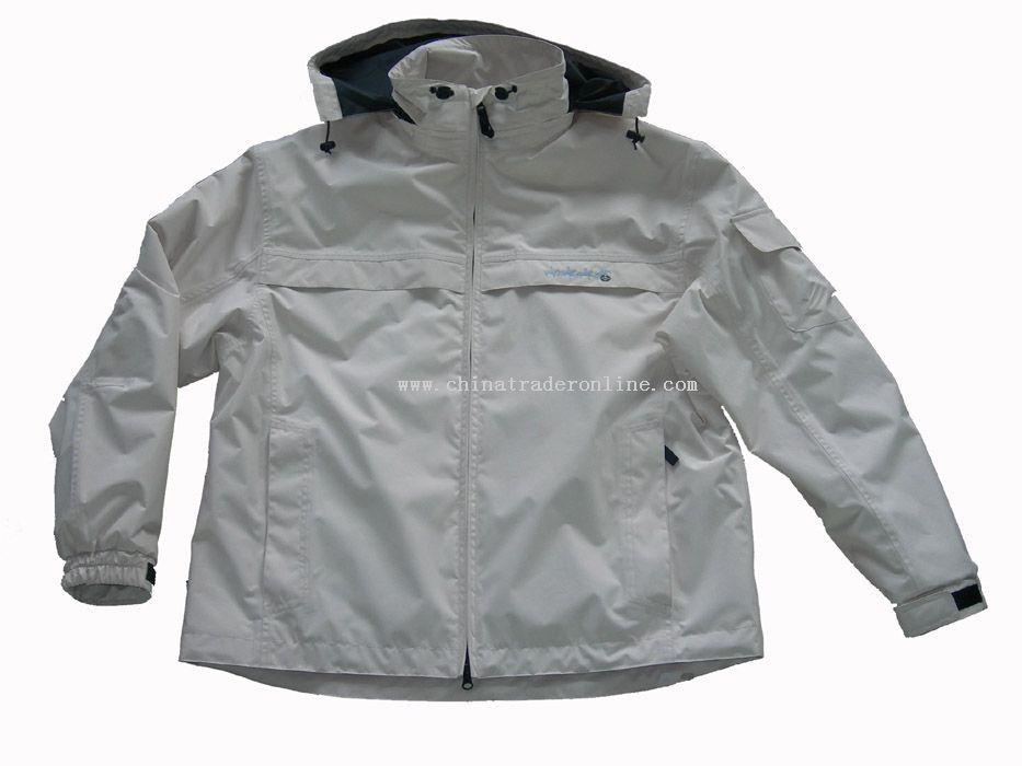 DMS Mens Jacket