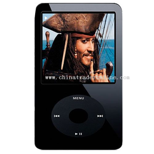FM MP5 Player with Camera - FM radio-2.0M Pixel-2.4 inch Screen -4GB