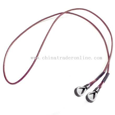 Eyeglass Cords - Welcome to Peepers Reading Glasses - Fun Reading