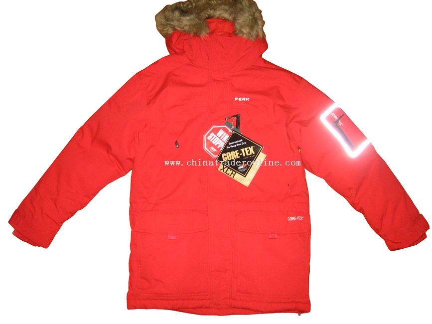 Gore-tex Winter Jacket