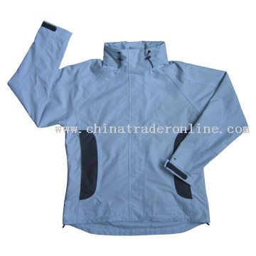 Ladies Jacket from China