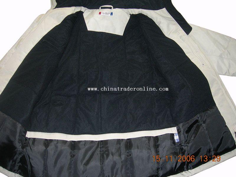 бесплатные выкройки женских курток с капюшоном