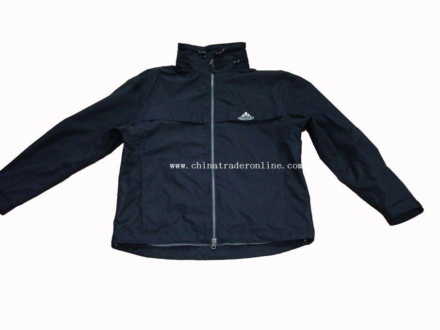 Queensland Jacket