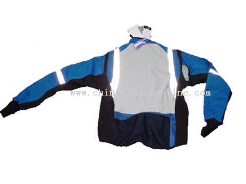 functional bike jacket from China