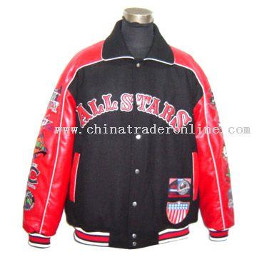 mens racing jackets