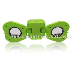 Ipod Mini Speaker