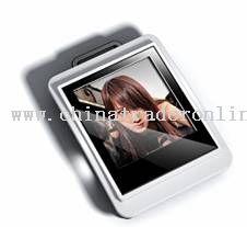 1.5inch CSTN LCD Digital Photo Frame