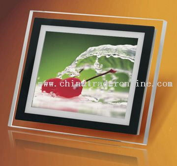 10.4 inch4:3 size Active Matrix TFT LCD display Digital Photo Frame