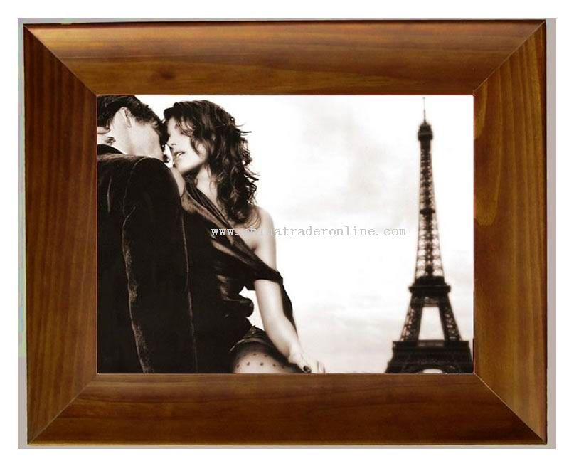 9.2 inch16:9 size Active Matrix TFT LCD display Digital Photo Frame