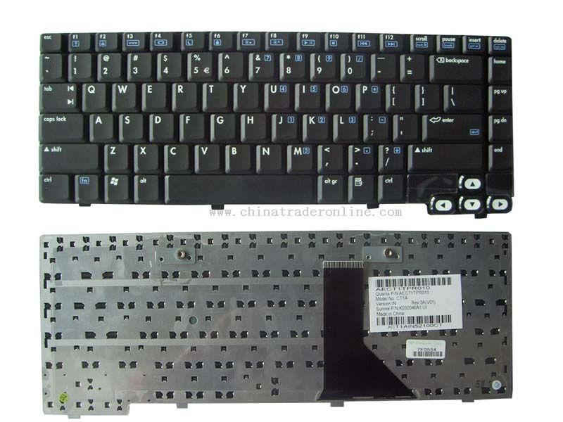 Laptop (notebook) Keyboard