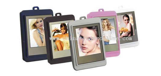 1.5 inch CSTN-LCD Digital Photo Frame