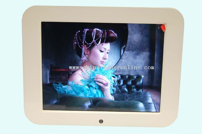 8 Bluetooth Digital photo frame from China