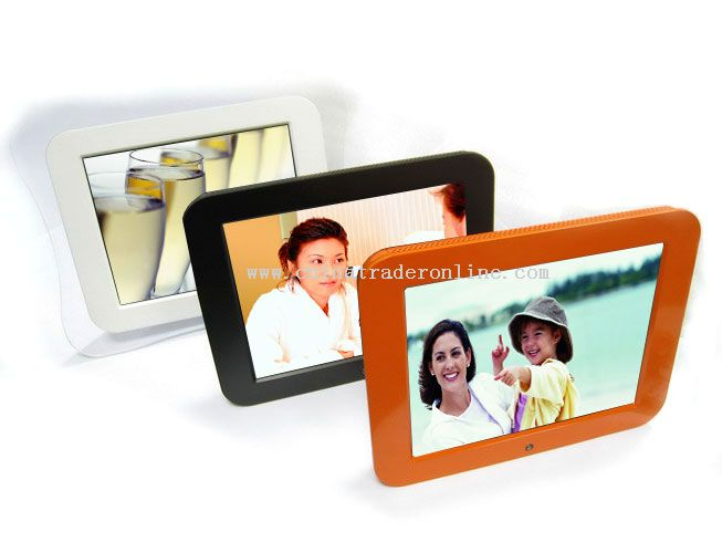 8 Wireless Digital photo frame from China