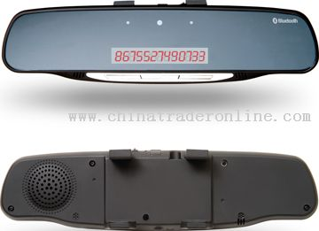 Bluetooth Headfree Car Kit