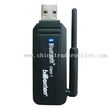 Bluetooth USB Dongle from China