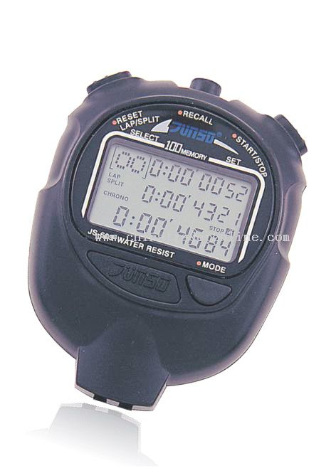 100  lap Professional Stopwatches