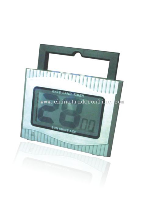 Gate Land Timer from China