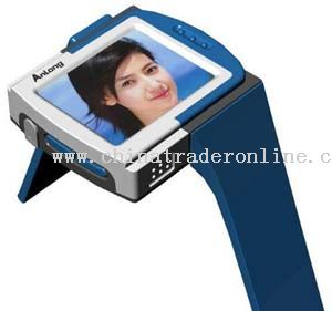 New Watch MP4 Player