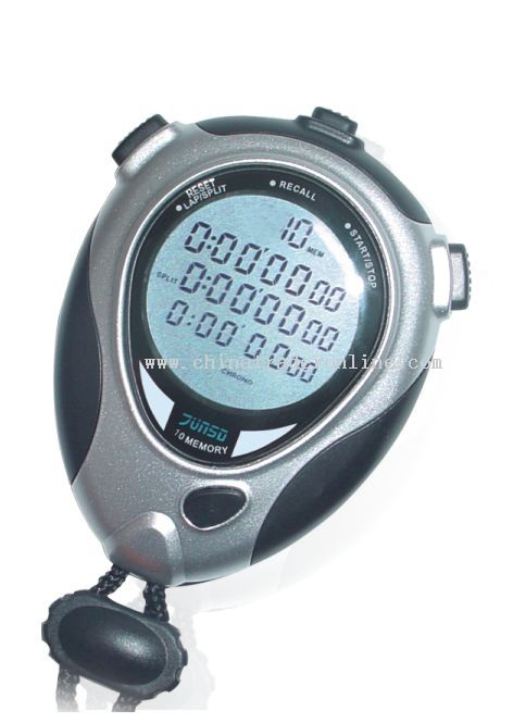 Professional Stopwatches