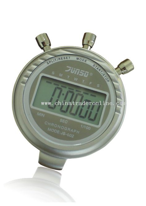Professional Stopwatches Precision with SPLIT counter