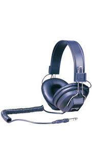40 mm Dynamic type Stereo Headphone from China