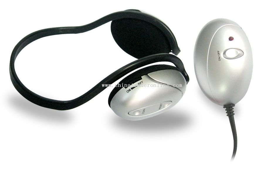 Multifunctional Wireless Earphone