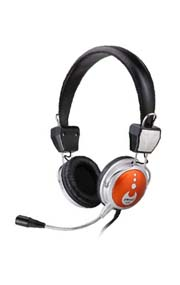 Multimedia Headphone