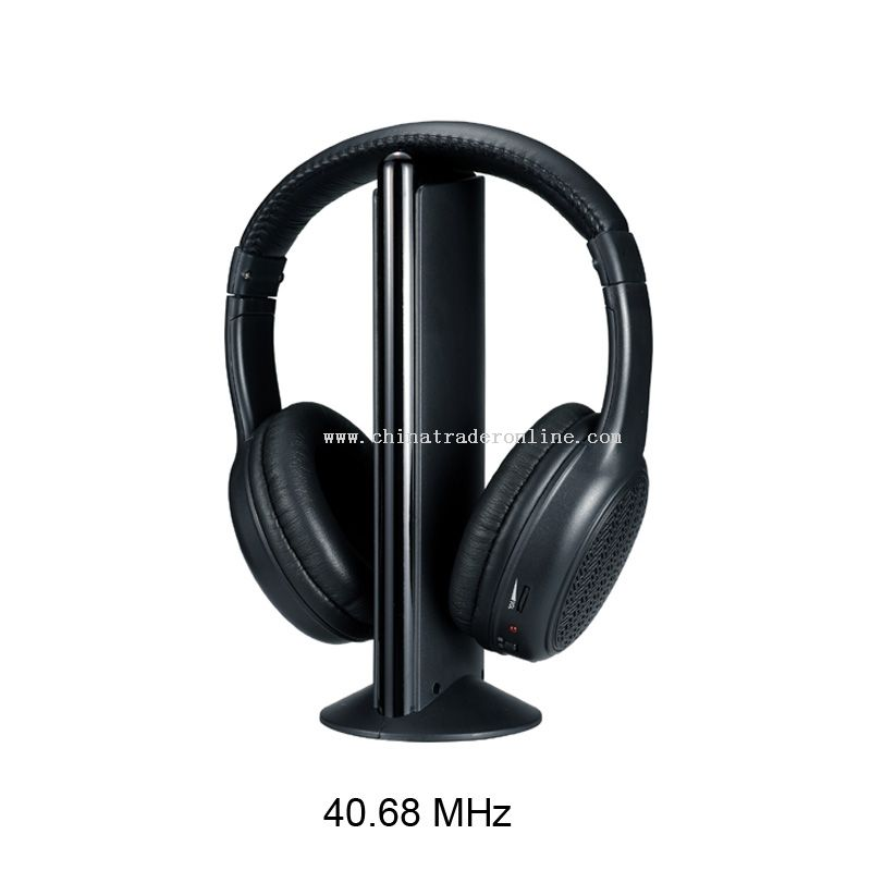 Wireless Headphone