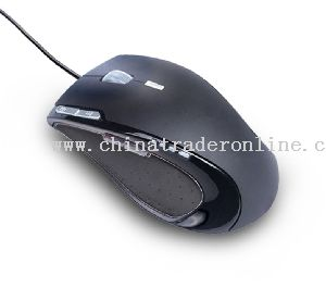 DPI Switching Optical Mouse