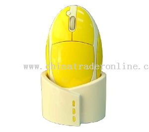 Rechargeable wireless Opitical mouse