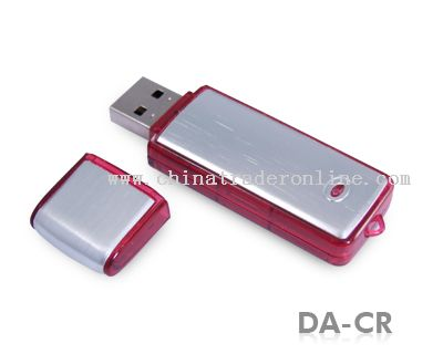 Strong aluminum USB Flash Drive