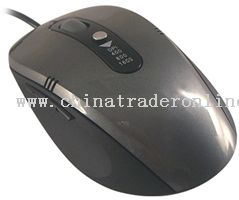 wired G- Laserl mouse