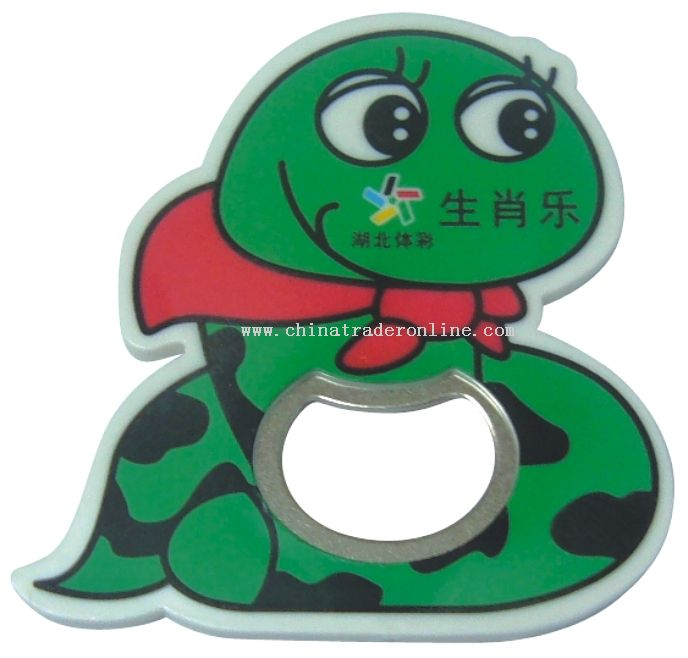 Funny Bottle Openers from China
