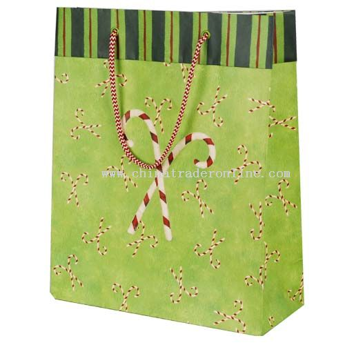 Paper bag from China