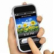 Touch Phone Screen Protector