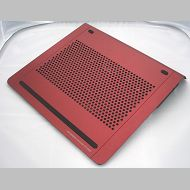 USB laptop cooler pad