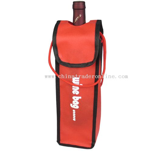 Winebottle bag