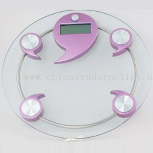 electronic persenal scale