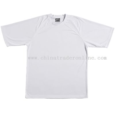 Fresh Polyester Sports T