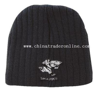 Pique Mesh Bucket Hat